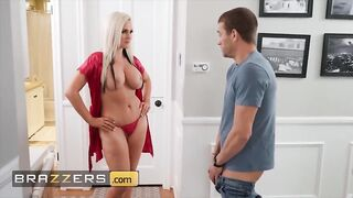 Brazzers I Fucked Her In The Shower