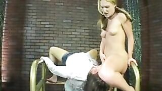 Girls Squirting On Each Other